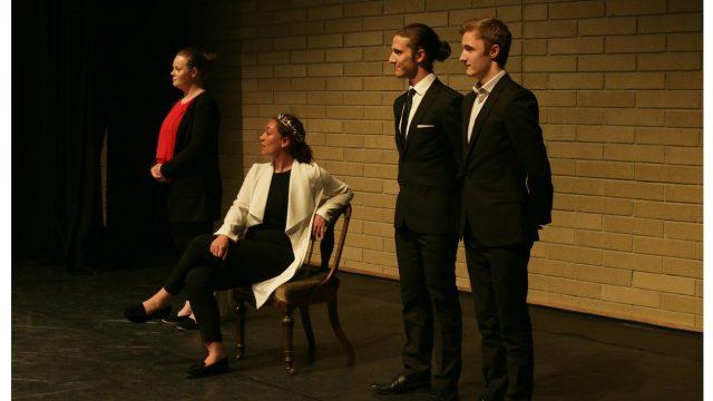 Re-gendering Shakespeare | Regie